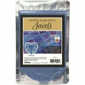 THE TILE DOCTOR CRYSTAL GLASS JEWELS ANGELITE ADDITIVE