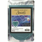 THE TILE DOCTOR CRYSTAL GLASS JEWELS SERPENTINE ADDITIVE