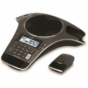 VTECH CONFERENCE PHONE WITH 2-WIRELESS MICS