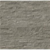 MSI MOUNTAIN BLUESTONE LEDGER PANEL 6 IN. X 24 IN. NATURAL SANDSTONE WALL TILE (10 CASES /60 SQ. FT. / PALLET)