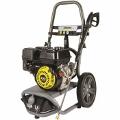 KARCHER G3200 X - 3200 PSI, 2.4 GPM GAS PW WITH KARCHER KXS ENGINE - AXIAL PUMP