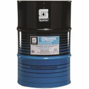 SPARTAN ORANGE TOUGH 90 H 55 GALLON ORANGE SCENT INDUSTRIAL DEGREASER - SPARTAN CHEMICAL CO. PART #: 228955