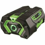 EGO 56-VOLT 5.0 AH BATTERY WITH FUEL GAUGE