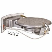 RHEEM PROTECH WATER HEATER BURNER ASSEMBLY REPLACEMENT KIT