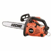 ECHO 12 IN. 30.1 CC GAS 2-STROKE CYCLE CHAINSAW