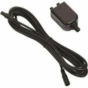 NOT FOR SALE - 309279236 - NOT FOR SALE - 309279236 - AMERICAN STANDARD SELECTRONIC MULTI-AC POWER KIT WITH 10 FT. CORD, BLACK - AMERICAN STANDARD PART #: PK00.MAC