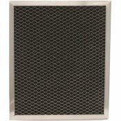 ALL-FILTERS 8.75 IN. X 10.5 IN. X 5 IN. CARBON RANGE HOOD FILTER - ALL-FILTERS PART #: C-6264
