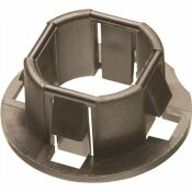 ARLINGTON INDUSTRIES 1/2 IN. ARLINGTON SNAP-IN BUSHING