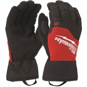 MILWAUKEE X-LARGE WINTER PERFORMANCE WORK GLOVES