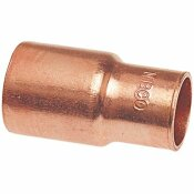 NIBCO 3/4 IN. X 5/8 IN. WROT COPPER FTG X C FITTING REDUCER (25-PACK)