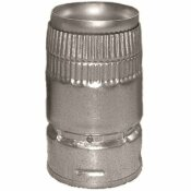 DURAVENT TYPE B GAS VENT 4 IN. DIA HART/COOLEY ADAPTER