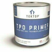 SIMIRON TEKTOP 1 GAL. BLUE TPO SINGLE COMPONENT ROOFING PRIMER