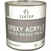 SIMIRON TEKTOP 1 GAL. WHITE EPOXY/ACRYLIC SINGLE COMPONENT ROOFING PRIMER