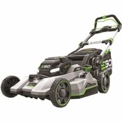 EGO 21 IN. SELECT CUT 56V LITH-ION CORDLESS ELECTRIC WALK BEHIND SELF PROPELLED MOWER, 7.5 AH BATTERY AND CHARGER INCLUDED