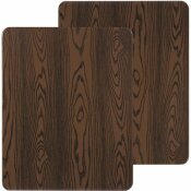 CARNEGY AVENUE RUSTIC TABLE TOP (SET OF 2)