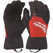 MILWAUKEE XX-LARGE WINTER PERFORMANCE WORK GLOVES
