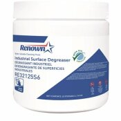 RENOWN MULTI-SURFACE CLEANER AND DEGREASER POD - RENOWN PART #: RN-321-25G6