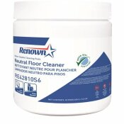 RENOWN NEUTRAL FLOOR CLEANER POD