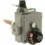 RHEEM PROTECH NATURAL GAS CONTROL THERMOSTAT