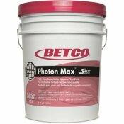 BETCO 5 GAL. PHOTON MAX WITH SRT PAIL FLOOR FINISH