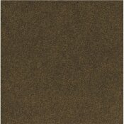 FOSS PEEL AND STICK GRIZZLY GRASS 24 IN. X 24 IN. PECAN ARTIFICIAL GRASS CARPET TILES (15-PACK)