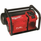 MILWAUKEE M18 FUEL 18-VOLT LITHIUM-ION BRUSHLESS CORDLESS 2 GAL. ELECTRIC COMPACT QUIET COMPRESSOR (TOOL-ONLY)