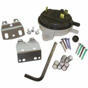 PACKARD FIELD ADJUSTABLE SWITCH KIT SPDT MANUFACTURED BY CLEVELAND CONTROLS