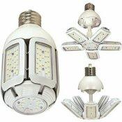 SATCO SATCO 750-WATT EQUIVALENT ED28 LED LIGHT BULB IN DAYLIGHT (1-BULB)
