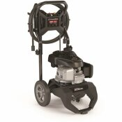POWERBOSS 3000 PSI 2.3 GPM COLD WATER GAS PRESSURE WASHER WITH HONDA GCV ENGINE
