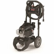 POWERBOSS 2800 PSI 2.3 GPM COLD WATER GAS PRESSURE WASHER WITH HONDA GCV160 OHV ENGINE AND QUICK CONNECT SPRAY TIPS