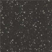 RUBBER KING PRO SERIES GREY-DDG 10 MM 38 IN. W X 38 IN. L SQUARE RUBBER TILE (850 SQ. FT.)