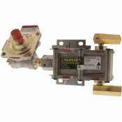 EXACT REPLACEMENT PARTS WALL OVEN GAS VALVE