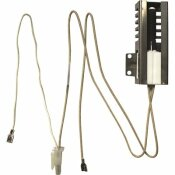 SUPCO GAS RANGE FLAT STYLE IGNITERS FOR FRIGIDAIRE - SUPCO PART #: SGR9402