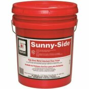 NOT FOR SALE - 315505956 - NOT FOR SALE - 315505956 - SPARTAN CHEMICAL FORD TOX SUNNY-SIDE 5 GAL. FLOOR FINISH - SPARTAN CHEMICAL CO., INC. PART #: 404505TOX