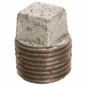 WARD MFG. GALVANIZED PLUG 3/4 IN.