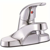 PREMIER BAYVIEW 4 IN. CENTERSET SINGLE-HANDLE BATHROOM FAUCET WITHOUT POP-UP ASSEMBLY IN CHROME - PREMIER PART #: 67713W-5101