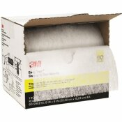 3M EASY TRAP DUSTER, WHITE, 8 IN. X 6 IN. X 30 FT
