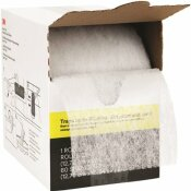 3M EASY TRAP DUSTER, WHITE, 5 IN. X 6 IN. X 30 FT