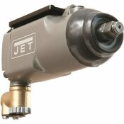 JET R6 SERIES 3/8 IN. BUTTERFLY IMPACT WRENCH 75 FT.-LB. MAXIMUM TORQUE - JET PART #: 505100