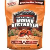 SPECTRACIDE 3.5 LB. FIRE ANT MOUND DESTROYER GRANULES - SPECTRACIDE PART #: HG-96470