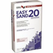 USG SHEETROCK BRAND 18 LB. EASY SAND 20 LIGHTWEIGHT SETTING-TYPE JOINT COMPOUND