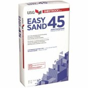USG SHEETROCK BRAND 18 LB. EASY SAND 45 LIGHTWEIGHT SETTING-TYPE JOINT COMPOUND