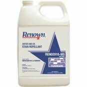 RENOWN WATER AND OIL STAIN REPELLANT