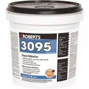 ROBERTS 3095 1 GAL. CARPET ADHESIVE