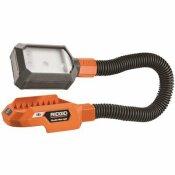RIDGID GEN5X 18-VOLT FLEXIBLE DUAL-MODE LED WORK LIGHT - RIDGID PART #: R8692B