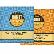 REUNION ISLAND DONUT SHOP BLEND DECAF 150CS