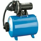 NOT FOR SALE - 3573795 - NOT FOR SALE - 3573795 - PENTAIR FLOW TECHNOLOGIES 3/4 HP SHALLOW WELL JET PUMP