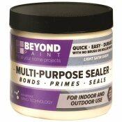 BEYOND PAINT 1PT. MULTI-PURPOSE INDOOR/OUTDOOR LIGHT SATIN SHEEN SEALER