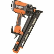 RIDGID 21-DEGREE 3-1/2 IN. ROUND HEAD FRAMING NAILER