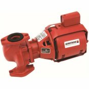 ARMSTRONG PUMPS S-25 1/12 HP CAST IRON CIRCULATOR PUMP  WITH IMPELLER
